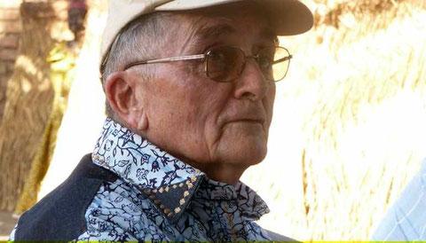Père Michel Guimbaud