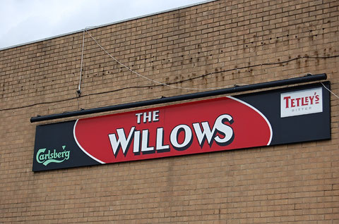 Goodbye Willows...© Mister PAUL