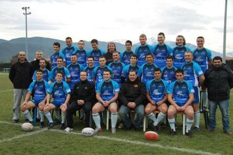 Ille 13 - Saison 2010-2011