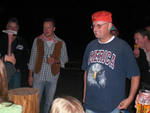 AH Grillfest 2011