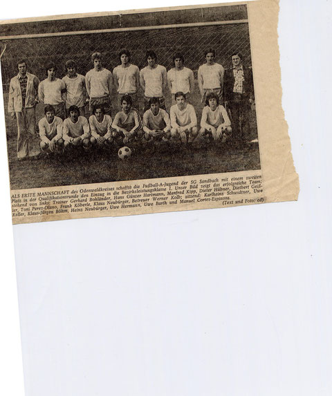 SGS AJ 1976