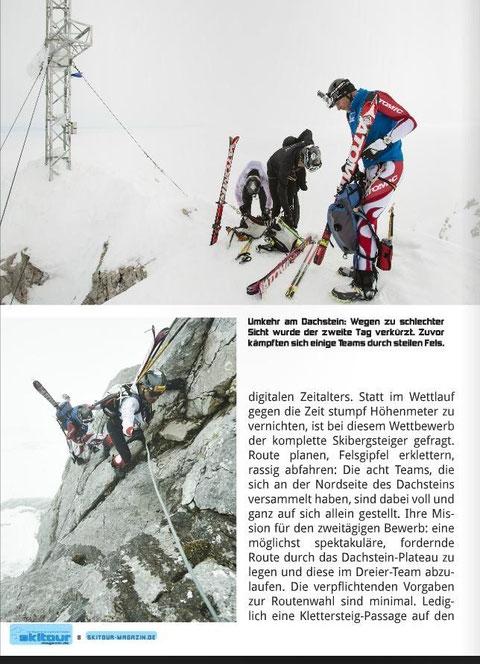 Skitourenmagazin