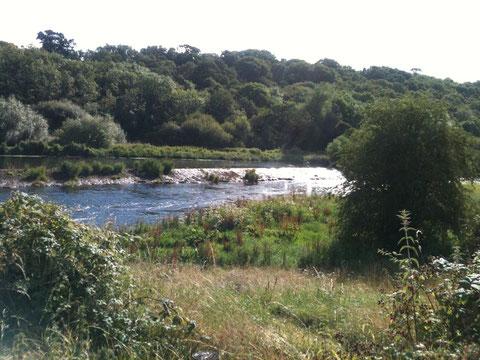 Barrow River