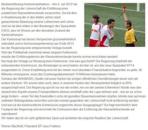 Quelle: www.sp-schaffhausen.ch