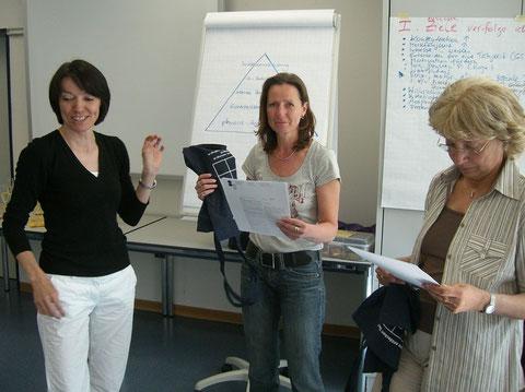 Ausbildung zur Gedächtnistrainerin/zum Gedächtnistrainer  Landessportbund Hessen