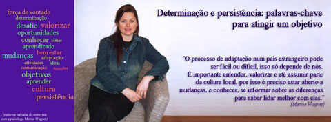 entrevista Marina Wagner