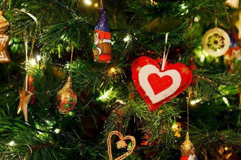 Marina Wagner Weihnachten