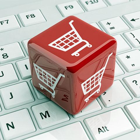 Online Shop HUBER Packaging Metallverpackungen