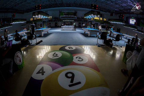 Photo Courtesy of QBSF