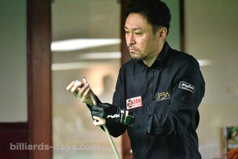 3rd Prize : Tomoo Takano