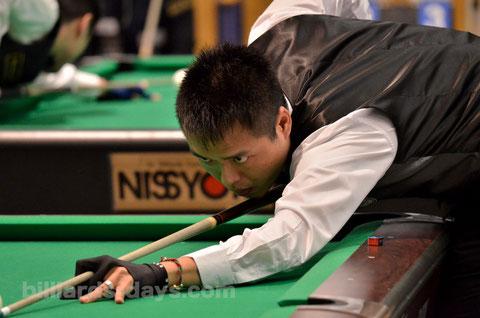 Chang Jung Lin