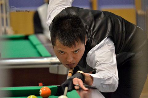 Chang Jung-lin (Taiwan)