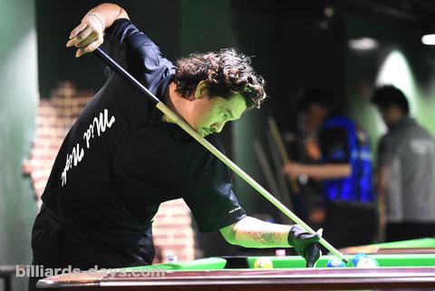 2019 Japan Openにて