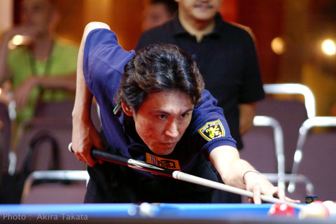2006 World Pool Championship