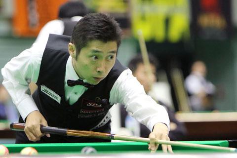 Takashi Aoyagi from Saitama