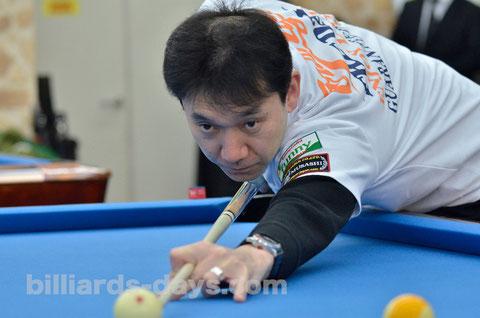 Kiyoshi Suzuki ※写真はGPE-2にて