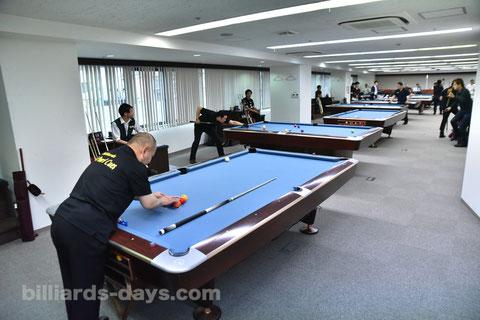6/23 日本予選 in MECCA Yokohama 3rd floor