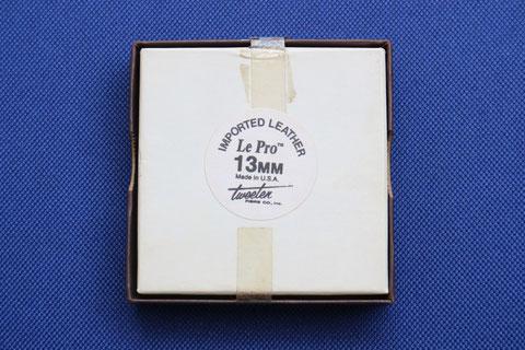↑『プロ』(Le Pro)タップのパッケージ。エッフェル塔はタップ発祥の地、フランスにちなんだもの