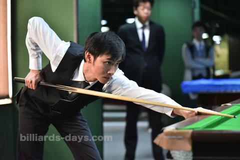 3rd Prize : 列漢業(香港)