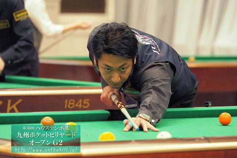 Toru Kuribayashi Photo Courtesy of On the hill !