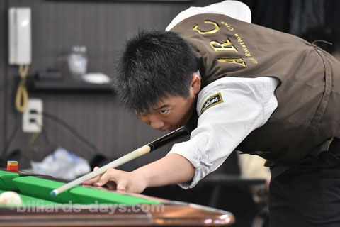Winner / Taiki Tanaka