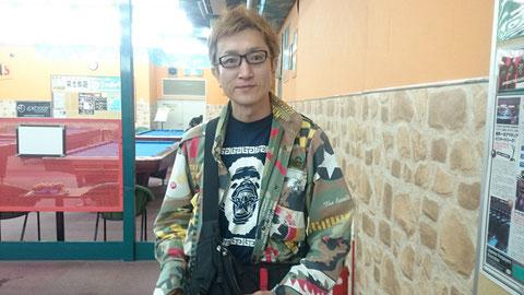 虻川修(Osamu Abukawa)
