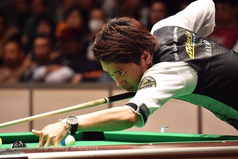 Hayato Hijikata 2016 Japan Open