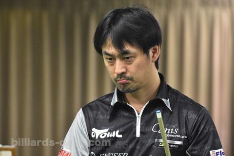 Hiroshi Takenaka