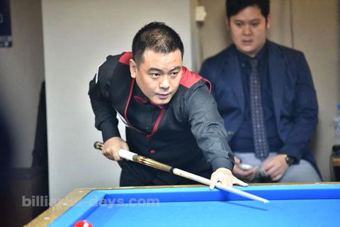 3rd Prize : Cho Jae Ho
