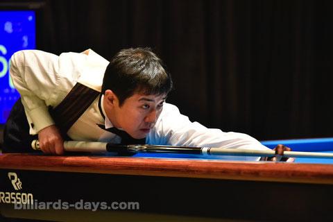 3rd prize : Ryuji Umeda