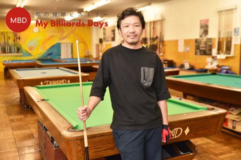 Tetsuya Kitada