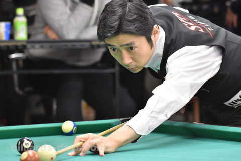 Takashi Aoyagi (Amateur)