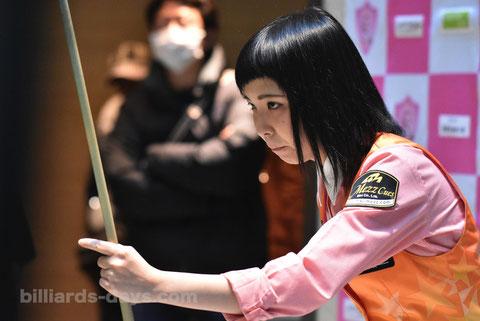 3rd place : Yuki Hiraguchi