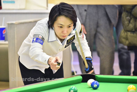 Chihiro Kawahara won 2018 Kansai Open in Osaka.