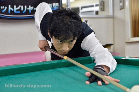 Atsushi Inami, JPBA 50th class