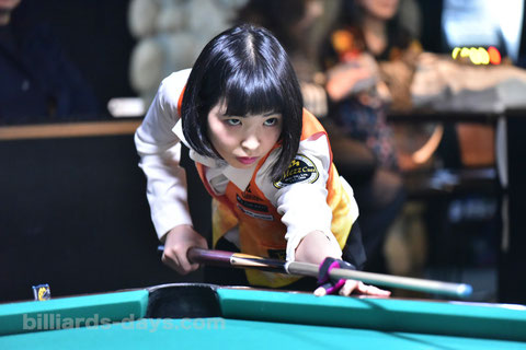 Yuki Hiraguchi 2018
