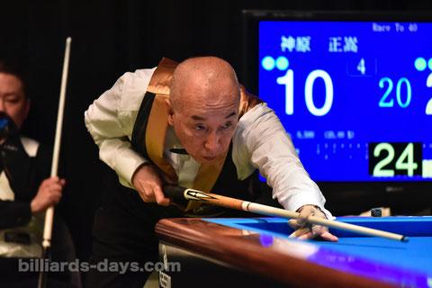 3rd prize : Akio Shimada