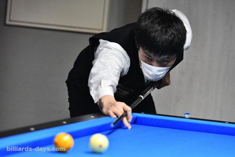 5th prize Satoru Yoneyama 米山聡
