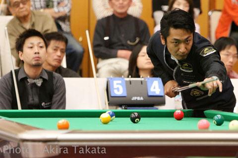 2015 Hokuriku Open