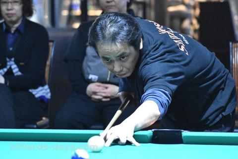 3位タイ:榎本幸太郎