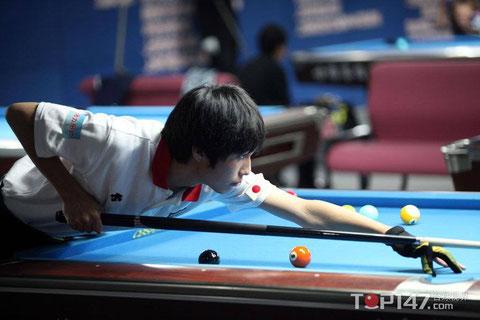 佐々木海 Photo : TOP147.com
