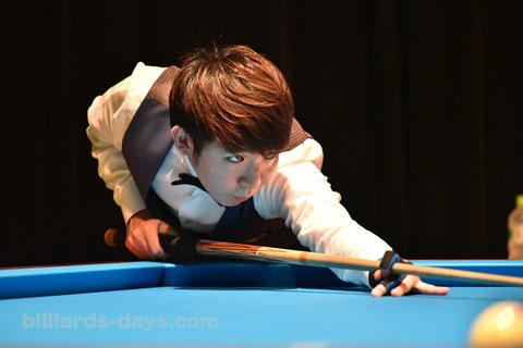 5th prize : Yusuke Mori