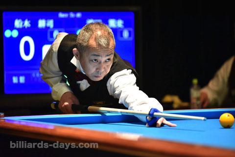 3rd prize Koji Funaki 船木耕司