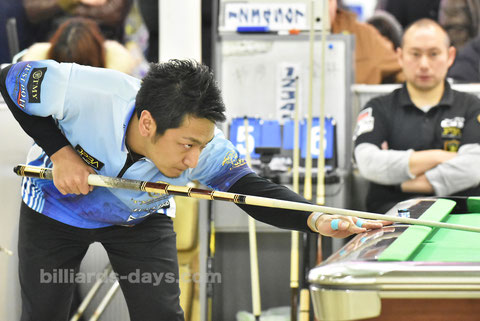 Toru Kuribayashi won 2018 Kansai Open in Osaka.