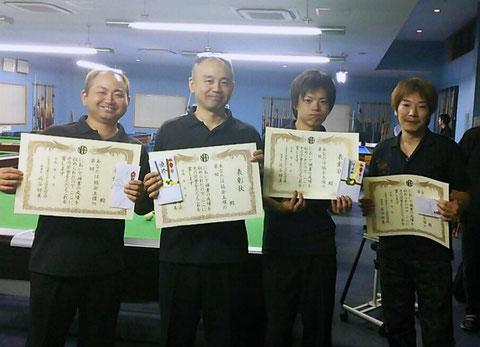 Yoshihiro Kitatani (L2)
