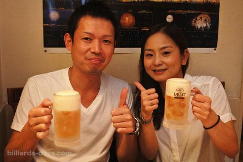 Forever Happy ! Yukio & Miho