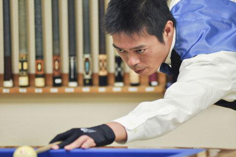 優勝:本松良(関東)Photo : Syota Oikawa