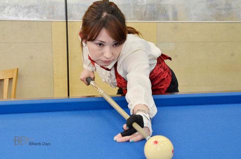 林奈美子(Namiko Hayashi)