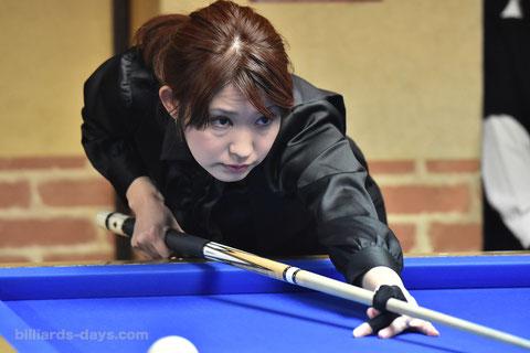 Namiko Hayashi