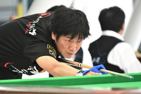 3rd prize : Satoshi Kawabata